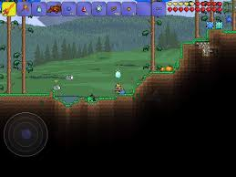 Halloween Event Terraria Mobile by Terraria 1 2 10299 Ios Video Games Amino