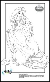 articles rapunzel tangled coloring pages free tag rapunzel