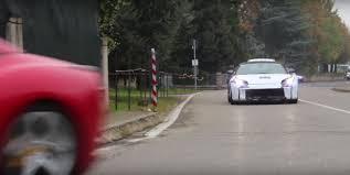 2018 ferrari f12 successor spied in maranello will be an f12 tdf