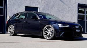 audi rs4 b8 subtly audi rs4 b8 avant from the tuner cartech ch