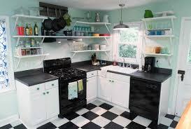 exquisite vintage kitchen flooring design ideas