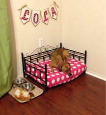 Heart Shaped Bed Frame by Heart Shaped Paws Dog Training Pet Training Bradford Pa
