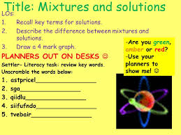 balancing equations by owenelton teaching resources tes