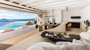 Bedroom Design Awards Cavo Tagoo Luxury Mykonos Hotel 5 Star Design Hotel Cavotagoo