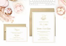 wedding invitations jacksonville fl grace paperie jacksonville wedding invitations