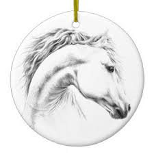 drawing ornaments keepsake ornaments zazzle