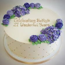 25 birthday cakes ideas fondant