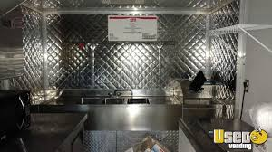 workhorse food truck mobile kitchen for sale in florida