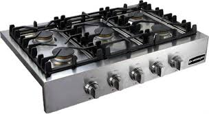 Wolf Gas Cooktop 30 Kitchen Amazing Miele Gas Cooktops Inside Professional Cooktop
