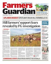 farmers guardian 17th january 2014 by briefing media ltd issuu