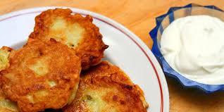 potato pancake grater crispy traditional potato pancakes recipe epicurious