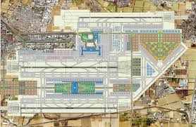 airport master plans adpi