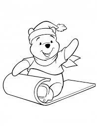 winnie pooh christmas printables christmas colors craft