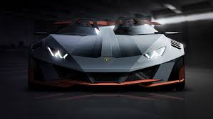 Lamborghini Huracan Design - lamborghini huracan speedster by bostaddesign on deviantart