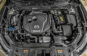 mazda motor cars 2016 mazda cx 5 review autoevolution