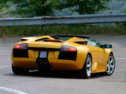 convertible lambo lamborghini murcielago cars specifications technical data