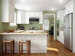 kitchen design section white shaker kitchen cabinet design for
