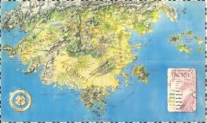 Dnd Maps Thondheim A Map Of My D World Dnd For Dnd Besttabletfor Me