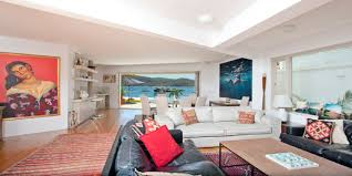 holiday rentals beachfront accommodation art house palm beach