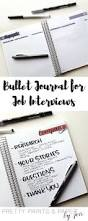 follow up email after resume sample 25 best job search ideas on pinterest job search tips resume bullet journal for job interviews