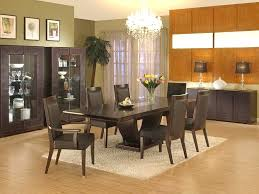 Simple Dining Room Bowldertcom - Simple dining room ideas