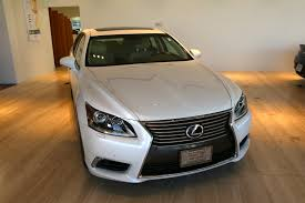 lexus ls 460 images 2014 lexus ls 460 stock p21096 for sale near vienna va va
