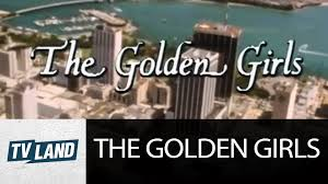the golden girls opening theme song tv land youtube