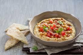 cuisiner amarante polenta crémeuse d amarante et pois chiche en marinara