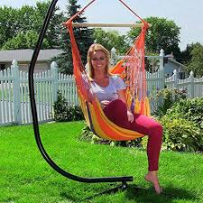 hammock with stand decor references