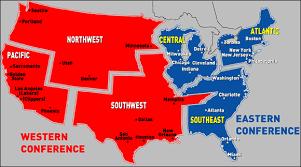 map of nba teams nba com team locations and contact information