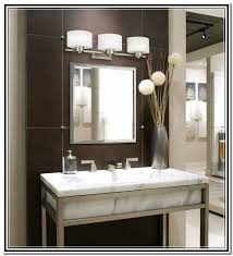 Bathroom Vanities Lighting Fixtures Impressive Bathroom Vanity Lighting Ideas Pictures Of Inside