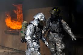 iraqi air force firefighters demonstrate capability u003e u s air