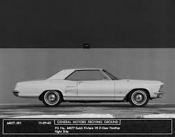 buick vehicles the riviera how this legendary car saved buick