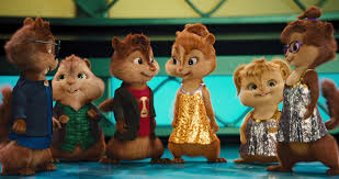 alvin and the chipmunks the squeakquel trailer 2009