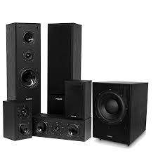 top rated home theater subwoofer bathroom entrancing home theater surround sound speaker system