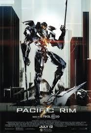 pacific rim g 11 5 x 17 promo movie poster ebay