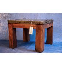 Table Acier Bois Industriel by Table Basse Bois Et Acier Vintage Industriel