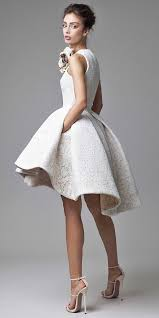 white dresses for weddings best 25 cocktail dresses for weddings ideas on