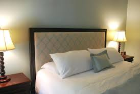 Leather Bed Headboards Full Bed Headboard Plans Contemporary Leather Beds Design Ideas
