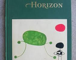 horizon magazine etsy