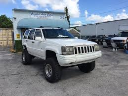 1996 jeep grand for sale 1996 jeep grand limited edition for sale 999