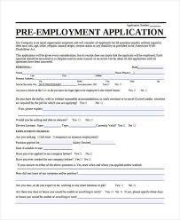 job application form sample efficiencyexperts us