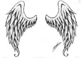 64 best alas tattoo images on pinterest angels tattoo angel