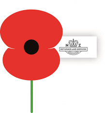 Flag Rsa All Blacks And Rsa To Mark 99th Armistice Day With Special Tribute