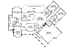 ranch house plans saginaw 10 251 associated designs