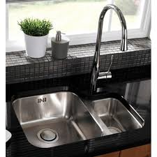 Stainless Steel Double Sink Kitchen Stainless Steel Undermount Double Sink Elkay Stainless