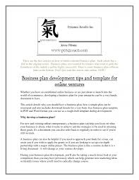 Template For A Business Plan Free Download How To Write A Business Plan Free Template Sales Management