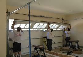 home depot garage door opener installation cost home design ideas