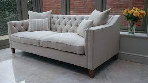 What Is Chesterfield Sofa by Haresfield