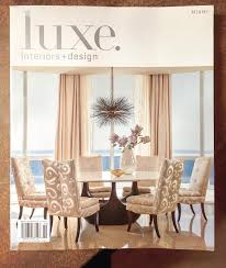 home interior design magazine luxe interiors design magazine cover barry dixon